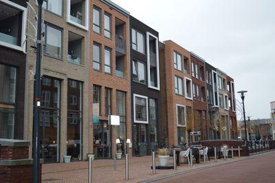 Brouwersgracht, Veenendaal
