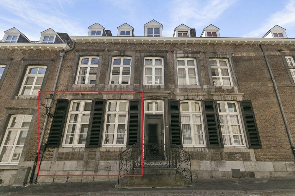 Abtstraat, Maastricht