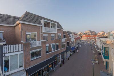 Bomstraat, Noordwijk
