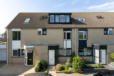 Clariet Kok-van Alphenstraat 27, Leiden