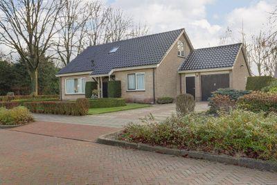 Beatrixlaan 1, Zuidwolde