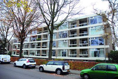 Nieuwe 's-Gravelandseweg 46B, Bussum