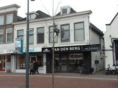 Schutstraat, Hoogeveen