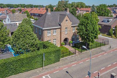 Prins Hendrikstraat 1, Belfeld