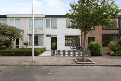 Hildebranddreef 10, Utrecht