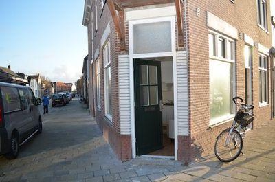 Te Brittenstraat, Katwijk (ZH)