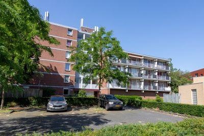 Haaksbergerstraat 484a, Enschede