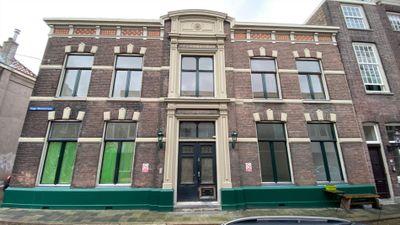 Hoge Nieuwstraat 83, Dordrecht