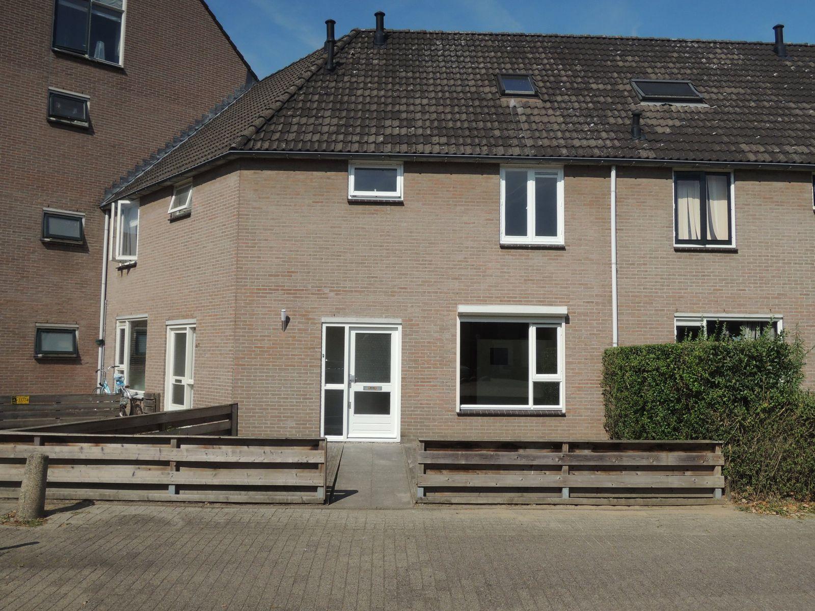 de Gildekamp 3037, Nijmegen