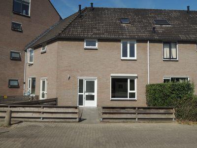 Huis kopen aan de de gildekamp in nijmegen bekijk 3 for Koopwoningen nijmegen