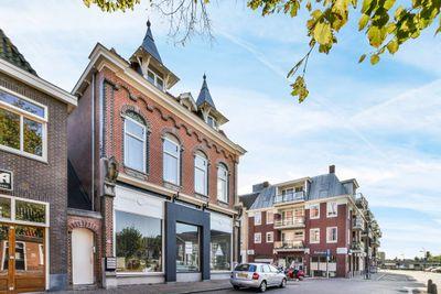 Dorpsstraat, Aalsmeer