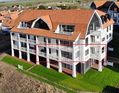 Vlamingpolderweg 4E 101, Cadzand
