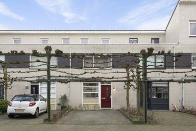 Keplerstraat 39, Nijmegen