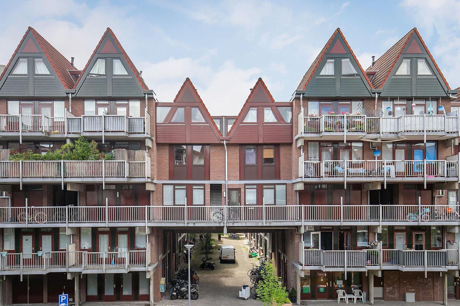 Stroveer 89, Rotterdam