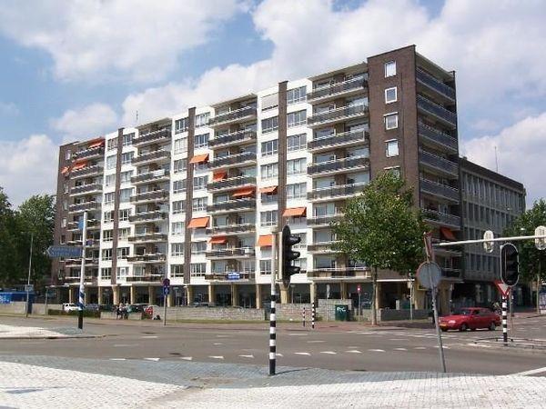 Bergstraat, Arnhem