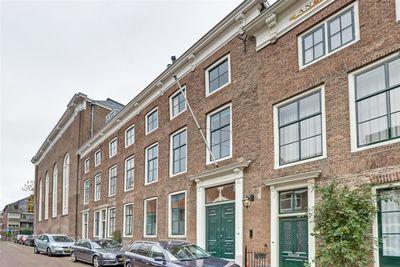 Bree 48, Middelburg
