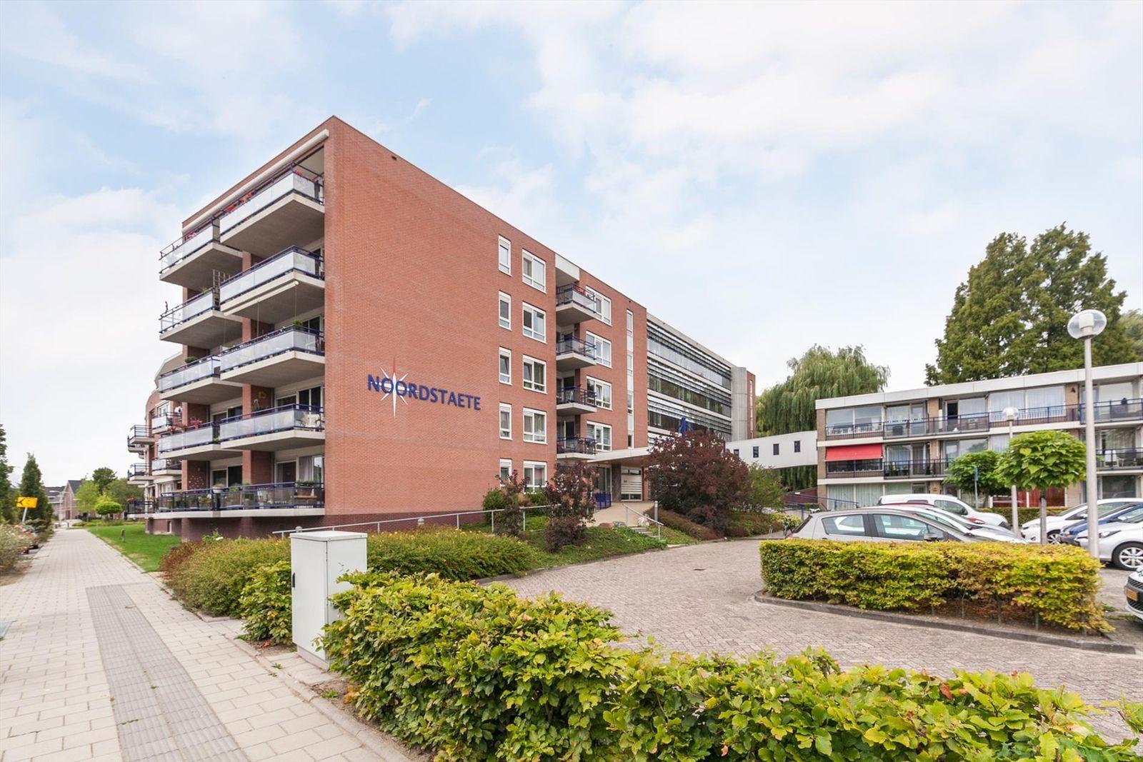 Noordstraat 13c, Ridderkerk