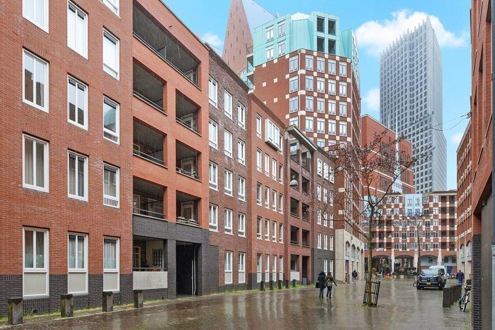 Calliopestraat 26, Den Haag