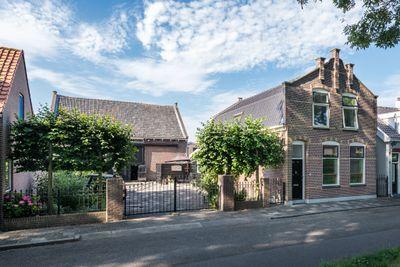 Dijkstraat 28, Sommelsdijk