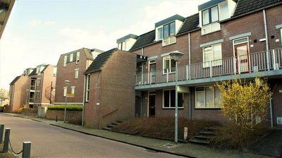 Schapenstraat, Hilversum