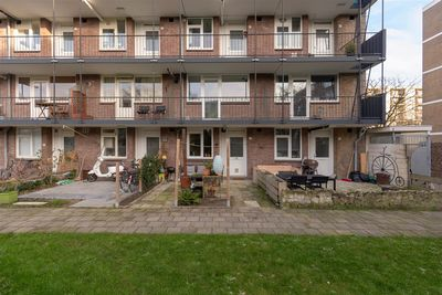 Barnsteenlaan 61, Utrecht