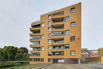 Jan van Duivenvoordestraat 241, Amsterdam
