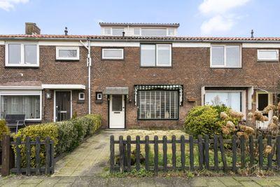 Schuurmanstraat 27, Beverwijk