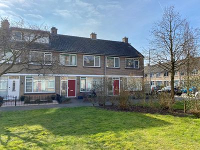 Dennekruid 106, Rotterdam
