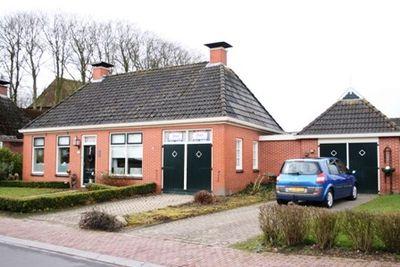 Eelke Meinertswei 16, Westergeest