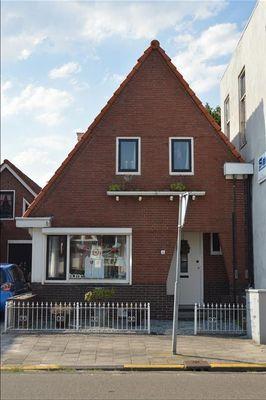 Abraham Westersstraat A19, Nieuwe Pekela