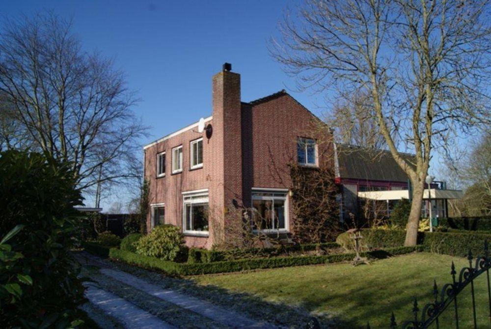Hoofdstraat 19, 't Zandt