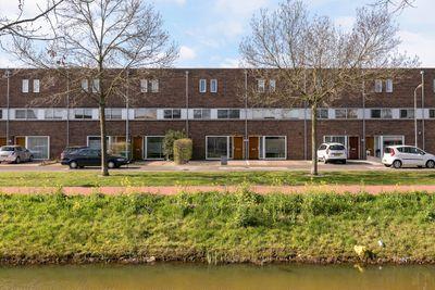 Moeraszegge 49, Breda