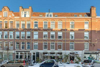 Bentinckstraat 34-4, Amsterdam