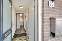 Fabritiusstraat 22, Kerkrade
