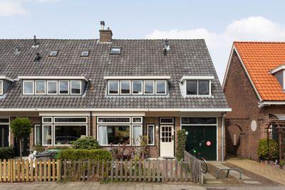 Hallekensstraat 9, Wassenaar