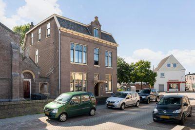 Jan in 't Veltstraat 92, Den Helder