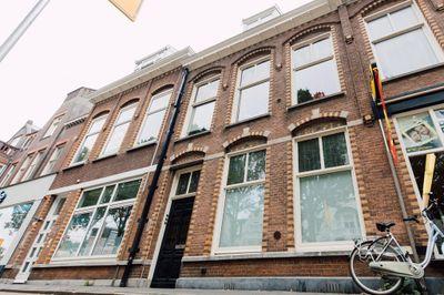 Laan van Meerdervoort 256, Den Haag