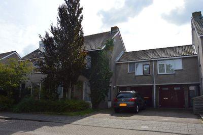 Rosenburglaan 260, Vlissingen