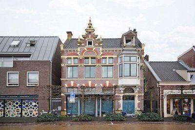 Raadhuisstraat, Heemstede