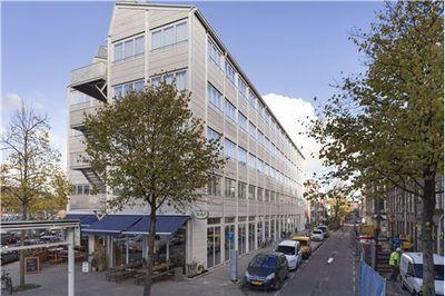 Bellamystraat 374, Amsterdam