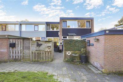 Touwslagershorst 130, Apeldoorn