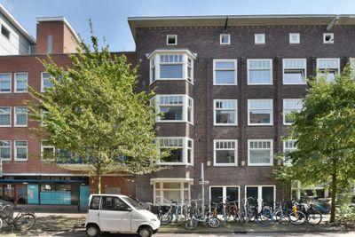 Bestevaerstraat 52-2, Amsterdam