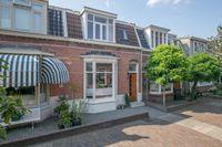 Schalk Burgerstraat 22, Leeuwarden