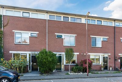 Willem Klooshove 22, Nieuwegein