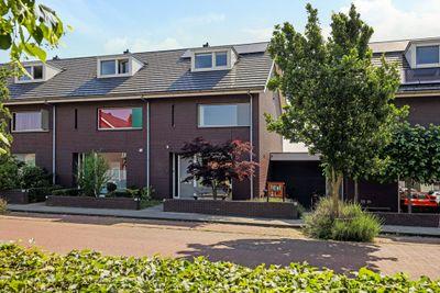 Brederostraat 73, Nijmegen