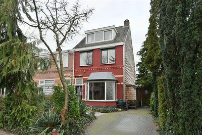 Liebergerweg 29E, Hilversum