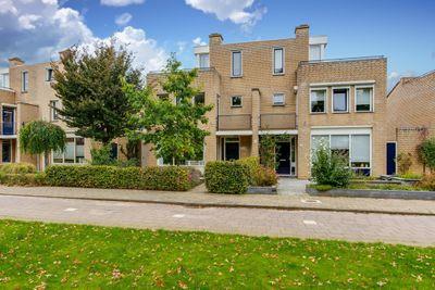 Ligusterberg 22, Roosendaal