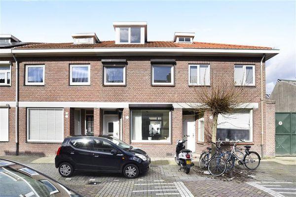 Hobbemastraat 5, Tilburg