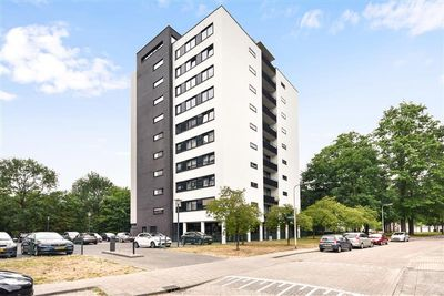 Linatestraat 7, Tilburg