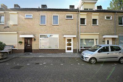 Forelstraat 4, Tilburg